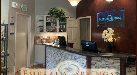 Spotlight on Emerald Springs Spa in Hershey, Pennsylvania